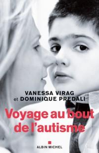 Couverture d'ouvrage: Voyage au bout de l'Autisme