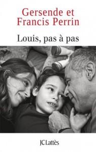 Couverture d'ouvrage: Louis pas à pas