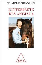 Couverture d'ouvrage: L'interprète des animaux